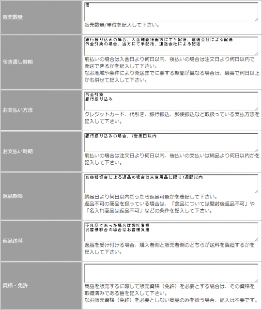 FC2商品登録10