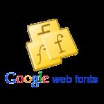 GoogleのWEBフォントを導入してみた