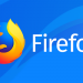 firefoxのパスワードが更新されない時